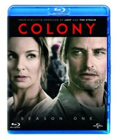 Colony - Seizoen 1 (Blu-ray)