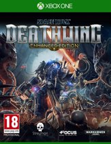 Space Hulk: Deathwing - (Enhanced Edition) -  Xbox One