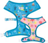 Under the Sea Hondentuigje Bulltastic Maat XL