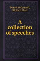 A Collection of Speeches