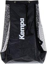 Kempa Hockeyballentas - zwart/wit
