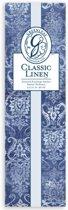 Greenleaf Geurzakje Classic Linen Slim 2 stuks