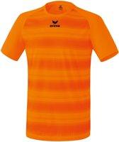 Erima Santos Shirt - Voetbalshirts  - oranje - XL
