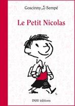 Boek cover Le Petit Nicolas van Jean-Jacques Sempé (Onbekend)