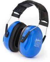 Jippie's - Gehoorbeschermer - XL - Blauw