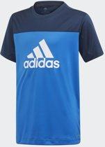 Equipment Jongens Sportshirt