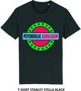 T-shirt Psychedelic Bubblegum Ladies