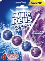 Witte Reus WC Kracht Actief Lavendel - 50 gr - Toiletblok