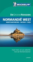 De Groene Reisgids - Normandië West