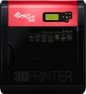XYZprinting da Vinci 1.0 Pro 3D-printer 3-in-1