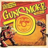 Gunsmoke, Vol. 3 + 4