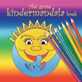 Het grote kindermandale boek