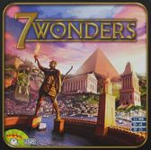 7 Wonders - Classic Edition - English
