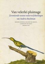 Nijmeegse kunsthistorische studies - Van velerlei pluimage