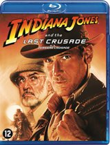 Indiana Jones And The Last Crusade (Blu-ray)