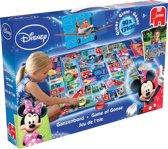 Disney Ganzenbord - Vloerspel