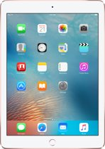 Apple iPad Pro - 9.7 inch - 32 GB - WiFi - Roségoud
