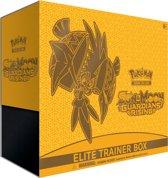 Pokémon Sun & Moon Guardians Rising Elite Trainer Box