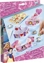 Disney Princess schuifarmbandjes maken - Totum knutselset