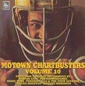 Motown Chartbusters Vol. 10
