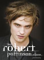 Het Robert Pattinson album