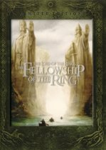 Lord of the Rings - Fellowship of the Ring (2DVD) (Special Limited Edition)
