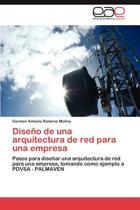 Diseno de Una Arquitectura de Red Para Una Empresa