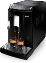 Philips 3100 serie HD8831/01 - Volautomaat espressomachine - Zwart