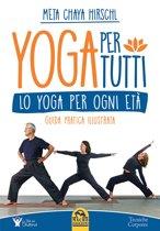Yoga per Tutti