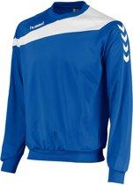 Hummel Elite Round Neck Top - Sweaters  - blauw kobalt - L