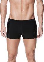 Nike Swim Square Leg Heren Zwembroek - Black - 46