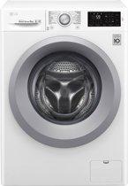 LG F4J5VN4W - Wasmachine - Wit