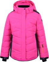Icepeak Helia Jr Kids Ski jas - Hot Pink - 152