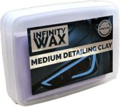 Infinity Wax Medium Detailing Clay - Auto Klei