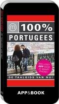 100% taalgidsen - 100% Portugees