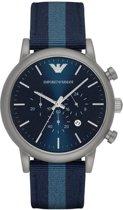 Emporio Armani Luigi Chrono horloge AR1949