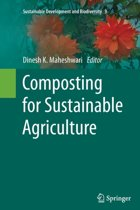 Composting for Sustainable Agriculture