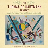 Thomas De Hartmann Project