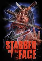 Stabbed In The Face (dvd)