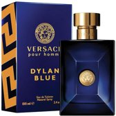 VERSACE DYLAN BLUE MEN Deo Vap Nat. 100,0 ml