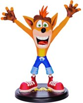 Crash Bandicoot N Sane Trilogy Crash Bandicoot Statue