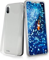 SBSMOBILE Extraslim cover for iPh. X, transparent