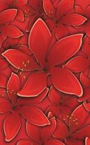 Passwort Buch Lilien