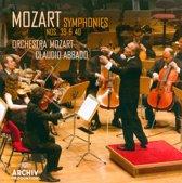 Symphonies Nos.39 & 40