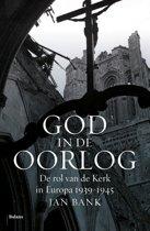 God in de oorlog