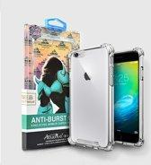 King Kong Armor Anti-Burst  voor IPhone 7 / 8 - Transparant