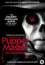 Puppetmaster - The Littlest Reich (dvd)