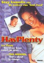 Hav Plenty (dvd)