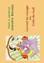 Carnet de Voyage En Inde Du Sud