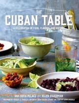 The Cuban Table